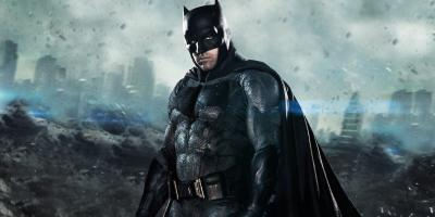 Desmienten que Ben Affleck vaya a regresar como Batman en una serie televisiva