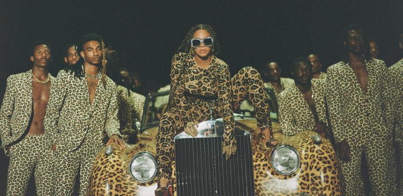 """Primeras reacciones de Black Is King de Beyoncé la califican como una """"obra maestra"""""""
