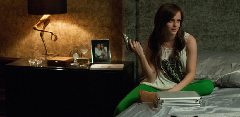 Emma Watson es tachada de insensible por la mujer que inspiró su personaje de The Bling Ring