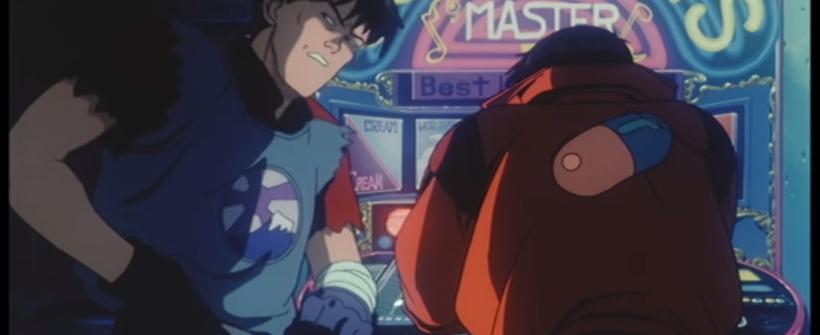 Akira (1988) - Tráiler japonés