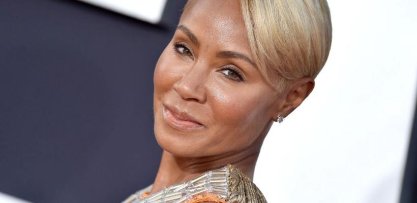 Jada Pinkett Smith, esposa de Will Smith, elimina todas sus fotos en redes sociales