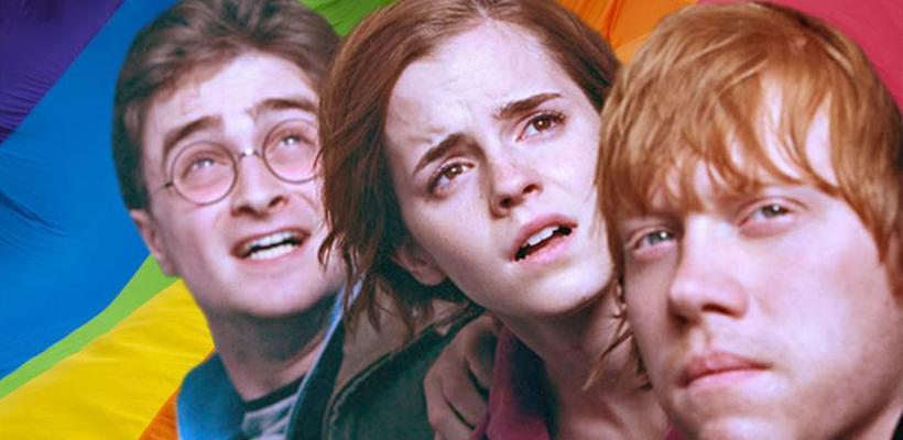Fans de Harry Potter aprovechan el cumpleaños del personaje para promover activismo trans