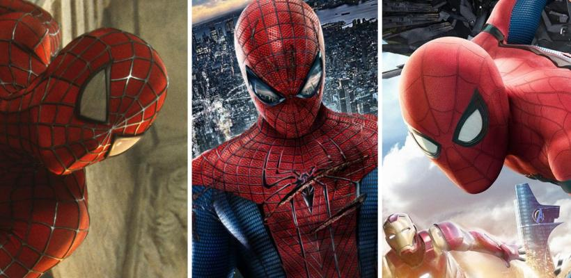 Spider-Man: ¿Cuál es la mejor saga cinematográfica del personaje de Marvel?