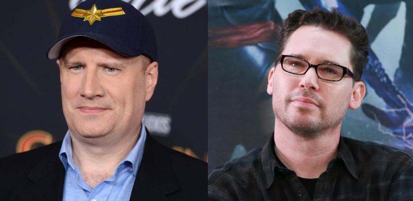 Se revela que Kevin Feige tuvo que vigilar a Bryan Singer en el set de X-Men