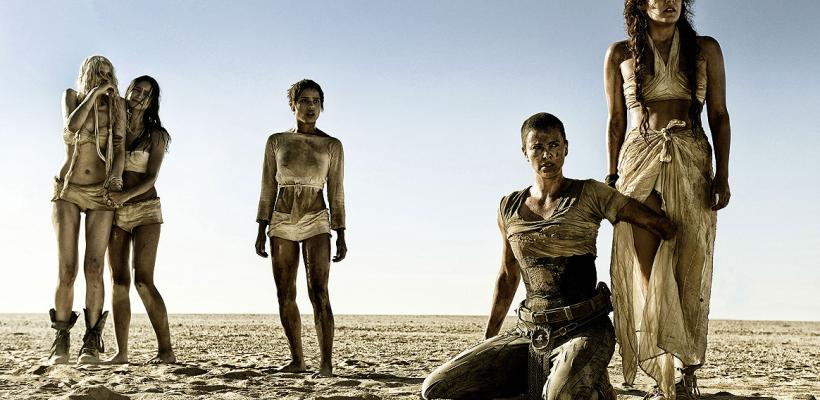 Charlize Theron compara la pandemia de COVID-19 con Mad Max: Fury Road