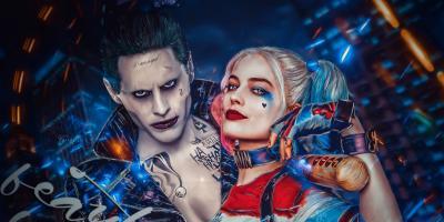 Escuadrón Suicida: director confirma que Joker trató de sustituir a Harley Quinn