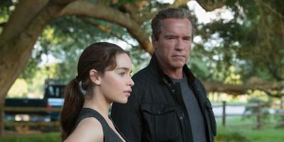Terminator Génesis, de Alan Taylor, ¿qué dijo la crítica en su estreno?