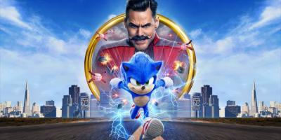 Sonic la Película es un éxito en China, a pesar de las restricciones por Covid-19