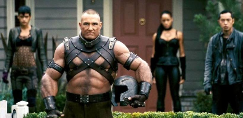 X-Men: La batalla final | Vinnie Jones dice que Juggernaut quedó reducido a un extra y el director le contesta