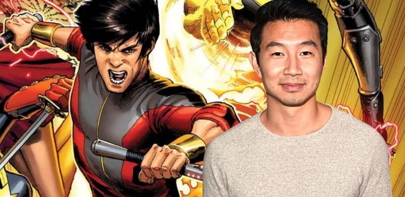 Shang-Chi: Se revelan videos de los sets que están construyendo en Australia