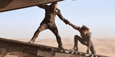Dune: Denis Villeneuve revela que la película no está lista y tendrá que terminarla en un tiempo récord