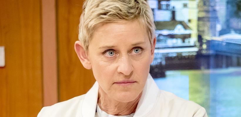 Ellen DeGeneres es destrozada en redes sociales por maltratar a sus empleados y piden reemplazarla
