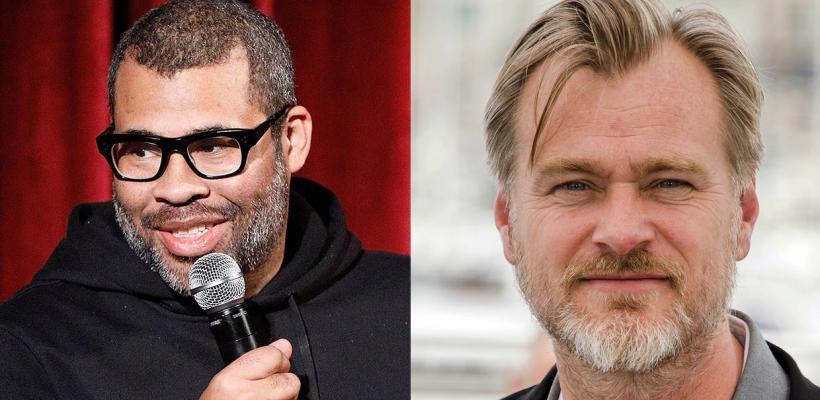 Netflix quiere reclutar a Christopher Nolan, Quentin Tarantino y Jordan Peele