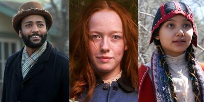 Acusan a Anne With an E de ser una historia sobre white saviors