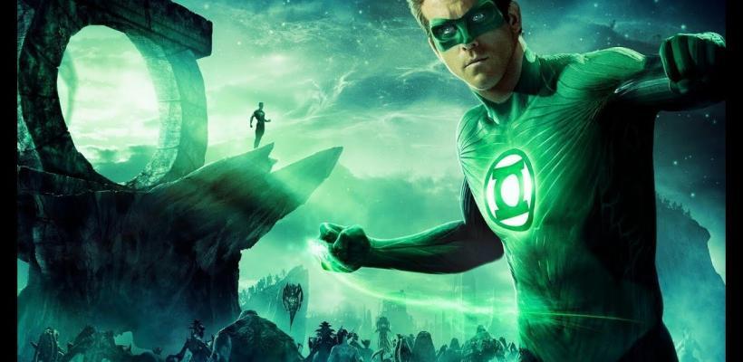 Ryan Reynolds se burla de los rumores de su regreso como Linterna Verde en el Snyder Cut