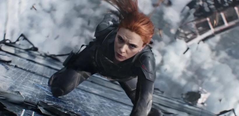 CEO de Disney descarta estreno digital de Black Widow, pero confirma retraso de series Marvel