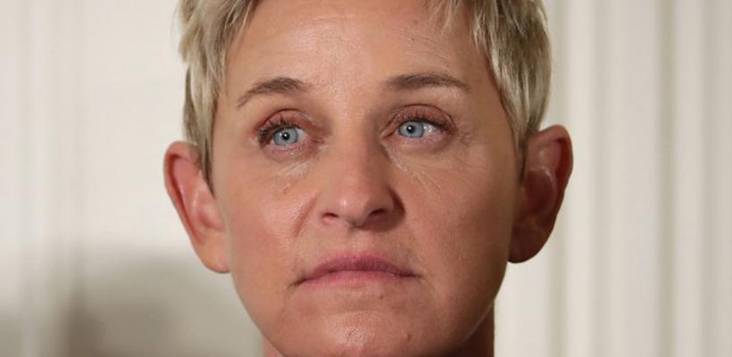 Ellen DeGeneres quiere renunciar a su programa y está harta de las críticas