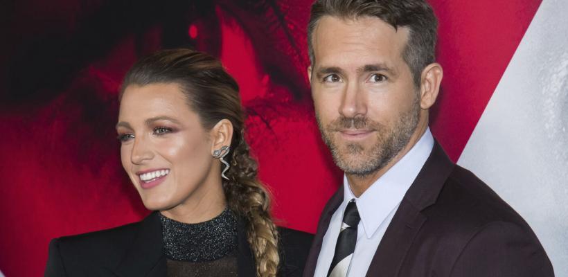 Ryan Reynolds pide disculpas por casarse con Blake Lively en una plantación y es criticado en redes