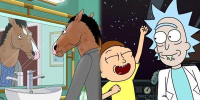 Dan Harmon, creador de Rick y Morty, quiere hacer un crossover con BoJack Horseman