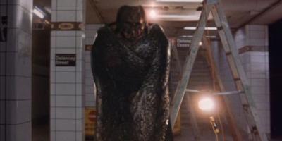 Mimic, de Guillermo del Toro, será adaptada en formato de serie por el director de Resident Evil