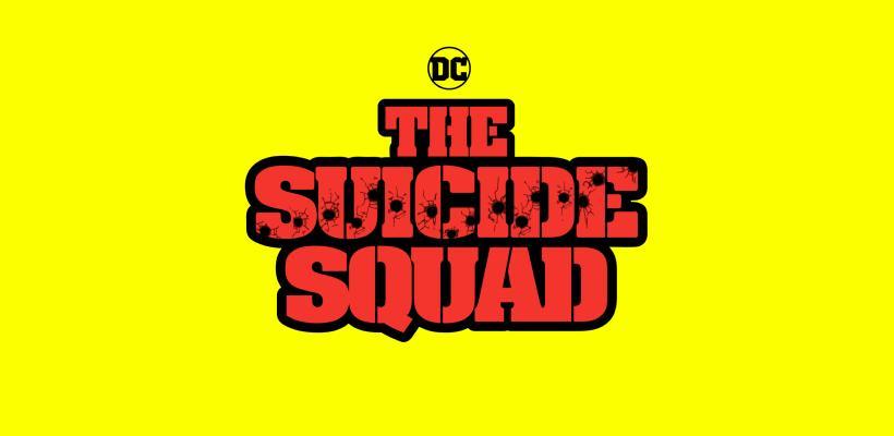 James Gunn revela el logo y título oficial de The Suicide Squad