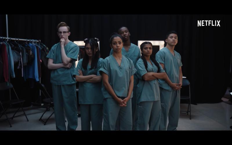 Work it: Al ritmo de los sueños (2020)