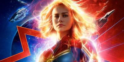 Capitana Marvel 2 ya tiene directora