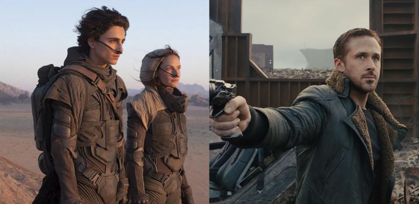 Errores de Blade Runner 2049 que Denis Villeneuve debe evitar en la adaptación de Dune