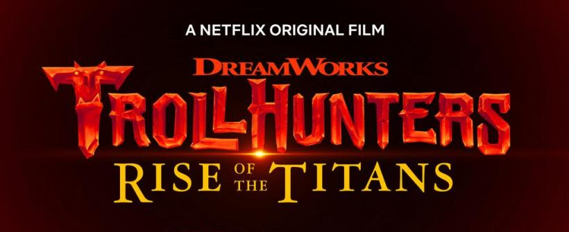 Trollhunters: Rise of the Titans - Avance