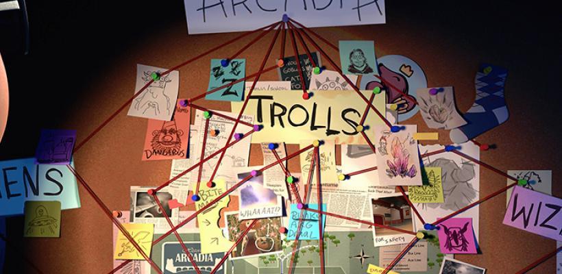 Magos: Relatos de Arcadia | Top de críticas, reseñas y calificaciones