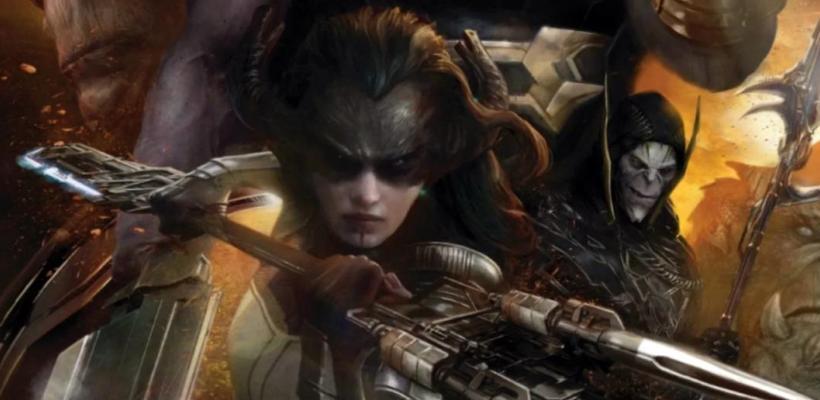 Los hermanos Russo querían que Proxima Midnight regresara para Avengers: Endgame