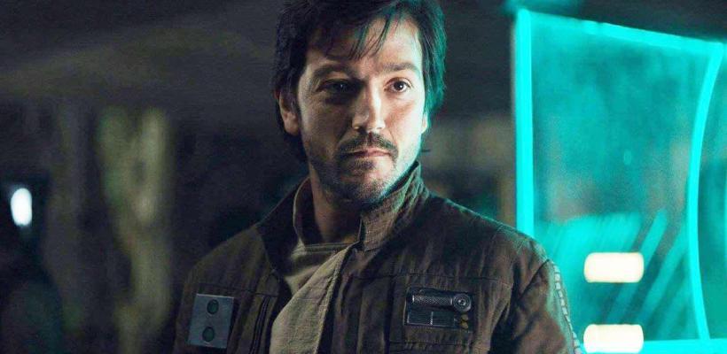 Star Wars: Diego Luna revela cómo afectó la pandemia a la serie precuela de Rogue One