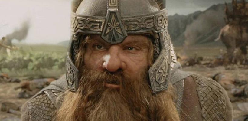 El Señor de los Anillos: John Rhys-Davies reveló que fue más difícil ser Bárbol que Gimli