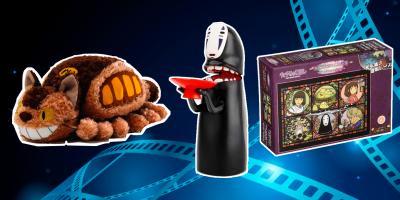 Ofertas de la semana: la magia de Studio Ghibli (10 de agosto de 2020)
