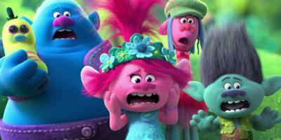 Hasbro retira muñeca de Trolls World Tour tras acusaciones de normalizar el abuso infantil