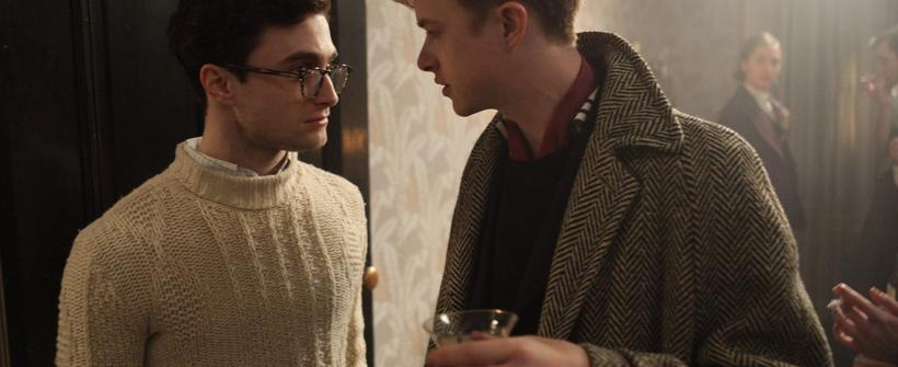 Kill Your Darlings - Tráiler Oficial