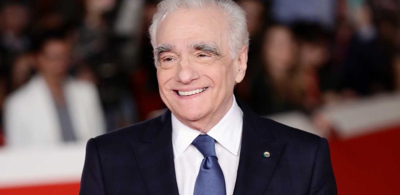 Martin Scorsese firma contrato para películas y series con Apple TV Plus