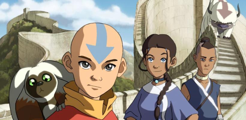 Creadores de Avatar: La Leyenda de Aang abandonan live-action por diferencias creativas