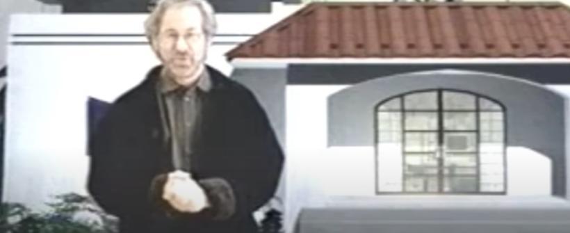 Tráiler del videojuego Directors Chair de Steven Spielberg