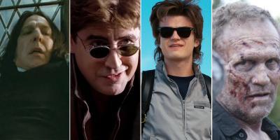 Los mejores villanos que se volvieron buenos en el cine y la televisión