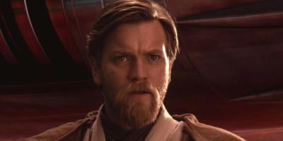 Tras divorcio de Ewan McGregor, el 50% de sus regalías de Star Wars serán para su ex-esposa