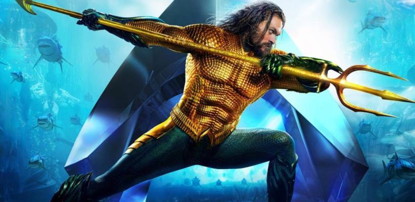James Wan confirma que añadirá elementos de terror a Aquaman 2