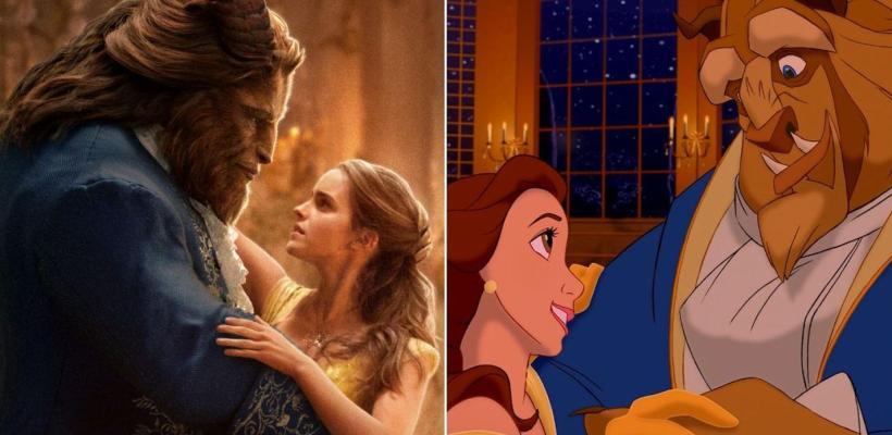 Directores de La Bella y la Bestia no están felices con los live-action de Disney