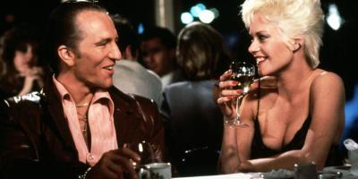 Doble de cuerpo, de Brian de Palma, ¿qué dijo la crítica en su estreno?