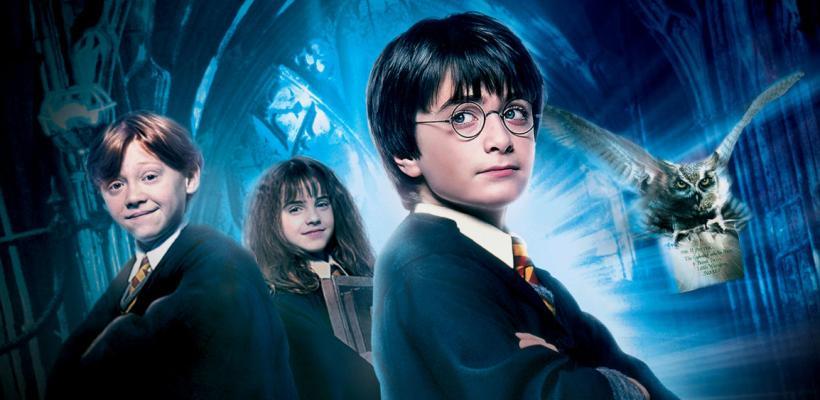 Harry Potter se reestrena en China y es la más taquillera del fin de semana