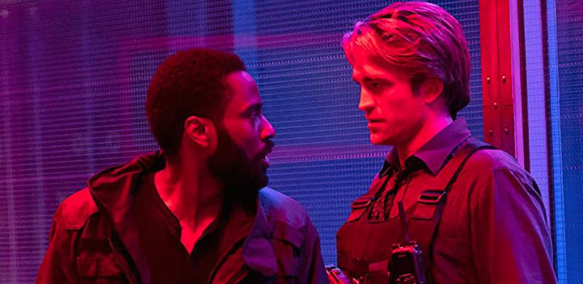 TENET: algunas escenas serán eliminadas para su estreno en Reino Unido