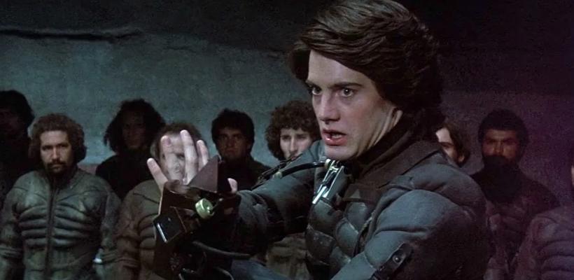 Kyle MacLachlan cree que la nueva película de Dune no será buena
