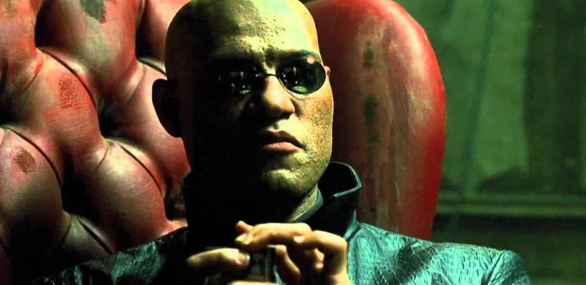 Matrix 4: Laurence Fishburne revela que no lo invitaron a participar y da su opinión sobre el proyecto