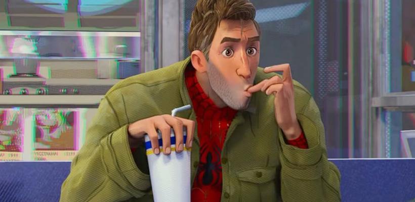 Spider-Man: Un Nuevo Universo | Actor quiere que Peter B. Parker regrese a la secuela