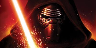 Spin off de Kylo Ren podría estar en desarrollo en Lucasfilm